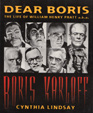 DEAR BORIS by Cynthia Lindsay - Softcover Book