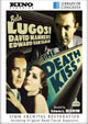 DEATH KISS, THE (Remastered/1932) - DVD