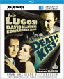 DEATH KISS, THE (Remastered/1932) - Blu-Ray