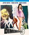 DIMENSION 5 (1966) - Blu-Ray
