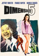 DIMENSION 5 (1966) - DVD