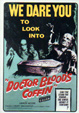 DOCTOR BLOOD'S COFFIN (1961) - Used DVD