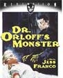 DR. ORLOFF'S MONSTER (1964) - Blu-Ray