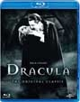 DRACULA (1931/Includes Spanish version too) - Blu-Ray