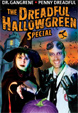 DREADFUL HALLOGREEN SPECIAL (2011) - DVD