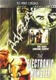 ELECTRONIC MONSTER, THE (1960) - DVD