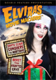 ELVIRA'S MOVIE MACABRE - Holiday Double Feature DVD