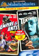 EMPIRE OF THE ANTS (1977)/TENTACLES (1977) - DVD