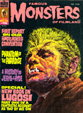 FAMOUS MONSTERS OF FILMLAND #115 - Magazine