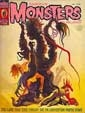 FAMOUS MONSTERS OF FILMLAND #116 - Magazine