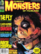 FAMOUS MONSTERS OF FILMLAND #227 - Magazine