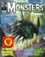 FAMOUS MONSTERS OF FILMLAND #255 (Cthulu Cover) - Magazine
