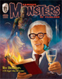 FAMOUS MONSTERS OF FILMLAND #265 - Magazine
