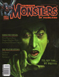 FAMOUS MONSTERS OF FILMLAND #266 (Witch Cover) - Magazine