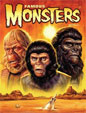 FAMOUS MONSTERS OF FILMLAND #275 (Planet of the Apes) - Magazine