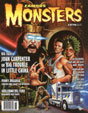 FAMOUS MONSTERS OF FILMLAND #276 - Magazine