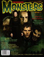 FAMOUS MONSTERS OF FILMLAND #279 (Penny Dreadful) - Magazine