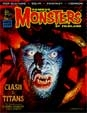 FAMOUS MONSTERS OF FILMLAND #285 - Magazine