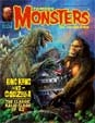 FAMOUS MONSTERS OF FILMLAND #287 - Magazine