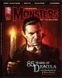 FAMOUS MONSTERS OF FILMLAND #288 (Lugosi cover) - Magazine