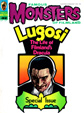 FAMOUS MONSTERS OF FILMLAND #92 (Lugosi Special) - Magazine