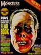 FAMOUS MONSTERS OF FILMLAND YEARBOOK 1969 - Magazine