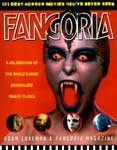 FANGORIA - 101 BEST HORROR MOVIES YOU'VE NEVER SEEN - Book