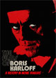 FILMS OF BORIS KARLOFF (Trailer Collection) - All Region DVD-R