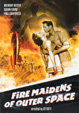 FIRE MAIDENS FROM OUTER SPACE (1956) - DVD