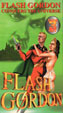 FLASH GORDON CONQUERS THE UNIVERSE (1940/SIM) - Used VHS