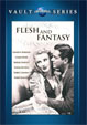 FLESH AND FANTASY (1943) - DVD