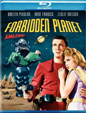 FORBIDDEN PLANET (1956) - Blu-Ray