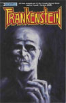 FRANKENSTEIN #2 - Comic Book