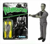 REACTION: FRANKENSTEIN - Action Figure
