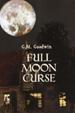 FULL MOON CURSE (Classic Monsters) - Book