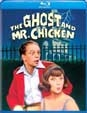GHOST AND MR. CHICKEN, THE (1966) - Blu-Ray