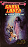 GHOUL LOVER (Frankenstein Horror Series) - Collectible Paperback