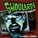 GHOULARDI (TV Horror Host) - Book