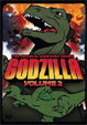 GODZILLA - ORIGINAL ANIMATED SERIES 2 (1978-79) - DVD