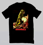 GORGO (MONSTER BASH) - T-Shirt
