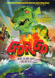 GORGO (1961/Ultimate Collector's Edition) - DVD