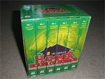 HAMMER HOUSE OF HORROR (TV Series) - VHS Box Set