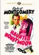 HAUNTED HONEYMOON (1940) - DVD