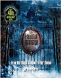 HAUNTED MANSION - Disney Attraction - Book