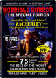 HORRIBLE HORROR - ZACHERLEY (Special Edition) - 2 DVD Set