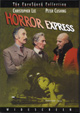 HORROR EXPRESS (1972/Image) - Used DVD