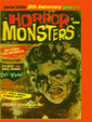 HORROR MONSTERS #1 - Reprint Book