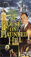 HOUSE ON HAUNTED HILL (1958/Goodtimes) - Used VHS