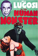 DARK EYES OF LONDON (aka: HUMAN MONSTER 1939) - All Region DVD-R