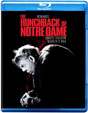 HUNCHBACK OF NOTRE DAME (1939) - Blu-Ray